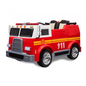 Kijana electric fire engine 2-seater