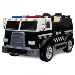 Kijana electric police car 2-seater