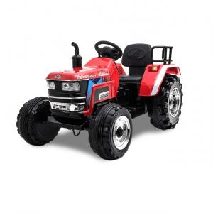 Kijana electric tractor red