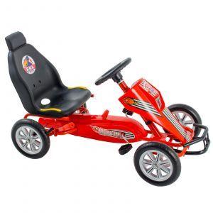 Children's Go-Kart prijstechnisch outdoortoys4kids