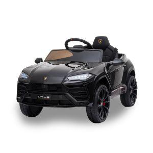 Lamborghini electric kids car Urus black