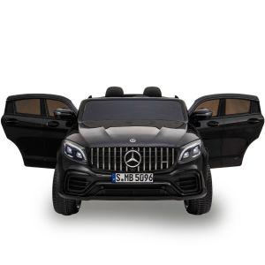 Mercedes electric kids car GLC63s 2-seater