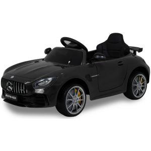 Mercedes kids car GTR black