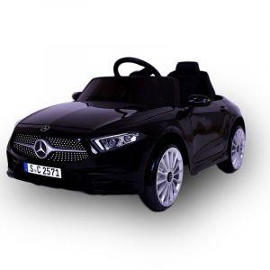 Mercedes kids car CLS350 black