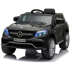 Mercedes kids car GLE63s black