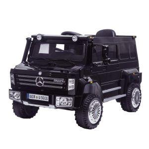 Mercedes electric kids car Unimog U5000