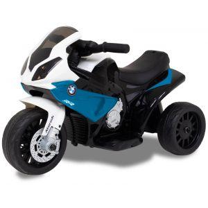 BMW kids motor mini blue