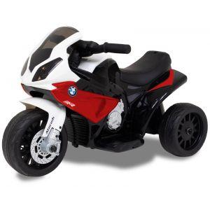 BMW kids motor mini red