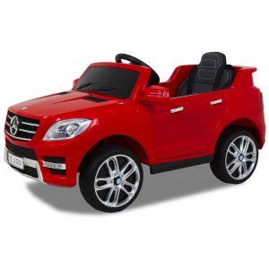 Mercedes kids car ML350 red