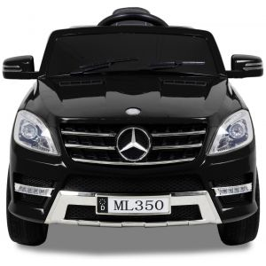 ML 350 kinderauto
