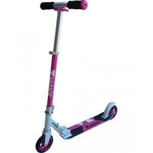 Move Fun scooter 125 pink