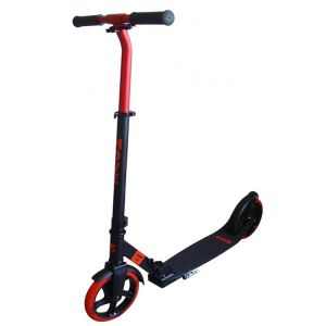 Move kids scooter Deluxe 200 red