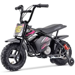Outlaw electric kids motor 24V - 250W pink
