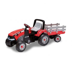 Peg Perego tractor with pedals Maxi Diesel