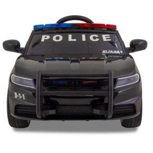 Police kidscar Ford Style front view prijstechnisch