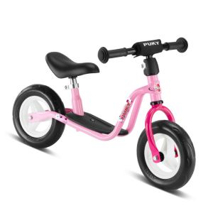 Puky Balance bike LR M pink
