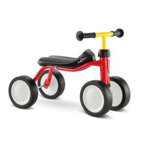 Puky Balance bike Pukylino red
