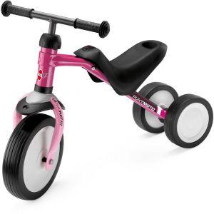Puky Pukymoto balance bike berry