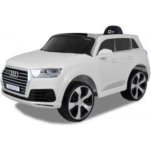 Audi kids car Q7 white