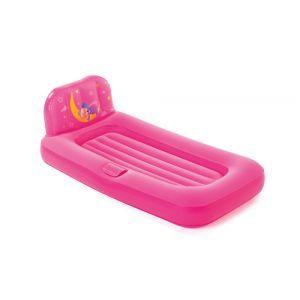 Bestway roze luchtbed