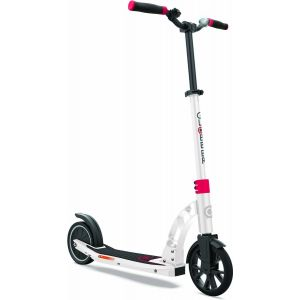 Globber electric scooter One K E-Motion 15 white / red