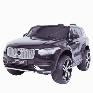 Volvo kids car XC90 black