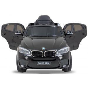 BMW kids car X6 black