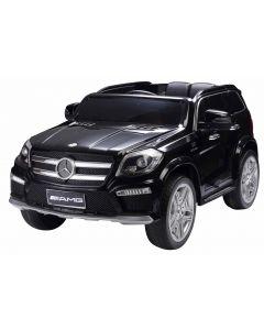 Mercedes kids car GL63 black