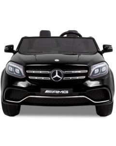 Mercedes kids car GLS AMG black