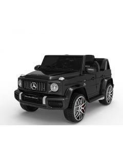 Mercedes kids car G63 convertible sport black