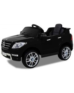 Mercedes kids car ML350 black