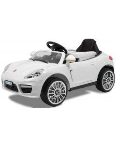 Speedster OC kids car white 12V