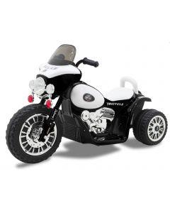 Electric kids motor 'Wheely' black