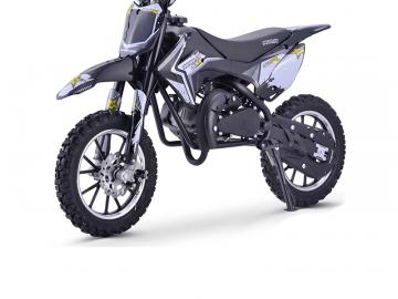 Petrol dirt bikes