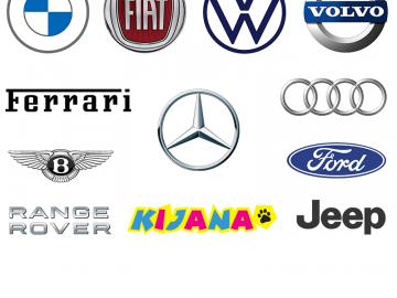 All kids cars