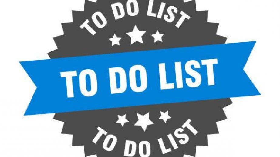 !!IMPORTANT!! The first things to do when you receive a package! A tailored to-do list to avoid mistakes