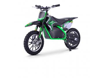 Dirt Bikes Electric