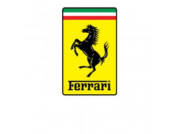 Ferrari kids cars